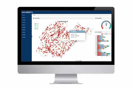 采测分离信息管理系统